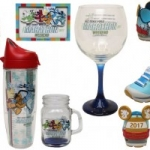 Disney Gives Preview of Merchandise for 2017 Walt Disney World Marathon Weekend