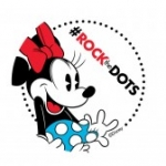 Celebrate National Polka Dot Day with 'Minnie Rocks the Dots' Events