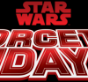 'Star Wars' Force Friday II Announced for September 1