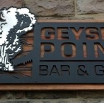 Geyser Point Bar and Grill Opens at Disney's Wilderness Lodge