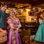 Menu and Characters Announced for Bon Voyage Character Breakfast at Trattoria al Forno