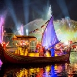 Rivers of Light Officially Opens February 17 at Disney's Animal Kingdom