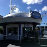 Joffrey's Revive Coffee Kiosk Opens in the Magic Kingdom