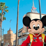 New Disney Junior Dance Party Coming to Disney California Advenutre this Summer