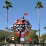 ESPN Wide World of Sports Complex Celebrating 20th Anniversary