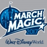 March Magic Returns for 2017