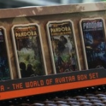 New Limited Edition Pin Collection Coming to Disney's Animal Kingdom to Celebrate Pandora – The World of Avatar