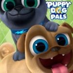 New Animated Series, 'Puppy Dog Pals,' Coming to Disney Channel in April