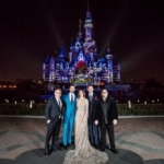 'Beauty and the Beast' Premieres at Shanghai Disney Resort