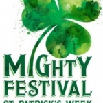 Mighty St. Patrick's Festival Starts Today at Raglan Road in Disney Springs