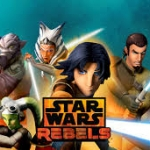 Fourth and Final Season of 'Star Wars Rebels' Premieres October 16 on Disney XD