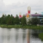 Walt Disney World Resort Gondola System Appears to be a Reality