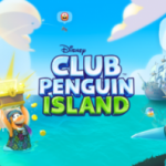 Club Penguin Island Now Available on Mobile Devices