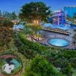 Easter Specials Announced for Hotels at Disneyland Resort