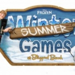 'Frozen' Summer Games Return to Blizzard Beach on May 26