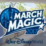 The Tomorrowland Movers Win the 2017 March Magic Fan Vote