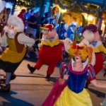 Tickets Now on Sale for Halloween and Christmas Parties at the Magic Kingdom