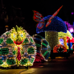 Main Street Electrical Parade to Remain at Disneyland through August