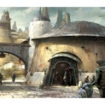 More Details Announced for Star Wars Land at Disney's Hollywood Studios
