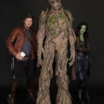 Meet the Guardians of the Galaxy at Disney California Adventure