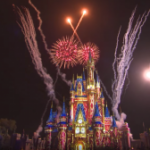 Happily Ever After Ready to Debut on May 12 at the Magic Kingdom