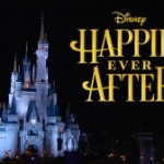 Watch a Live Stream of Happily Ever After on May 12