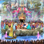 'Frozen' and Marvel Part of the Expansion Plan at Hong Kong Disneyland