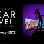 New Dining Package Available for 'The Music of Pixar Live' at Disney's Hollywood Studios