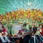 The Week in Disney News: Candlelight Processional News, Epcot Food and Wine Festival News, and More