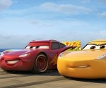 'Cars 3' Road to the Races Tour Stopping at Disneyland Resort