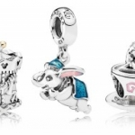 New Fantasyland Charm Gift Set Available at PANDORA Jewelry