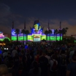 Disney Movie Magic Debuts at Disney's Hollywood Studios