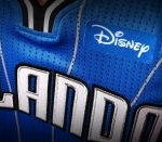 Disney Logo to be Featured on Orlando Magic Uniforms