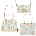 New Designs Coming for Disney Parks Dooney & Bourke Handbags