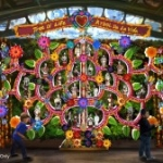 New Seasonal Experience Celebrating Dia de los Muertos Coming to Disney California Adventure