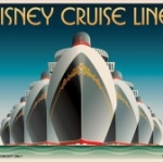 Disney Cruise Line Planning Three New Ships in Expansion