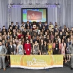 Applications Open for 2018 Disney Dreamers Academy