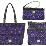 New Disney Dooney & Bourke Collections Arriving at Disney Parks this Summer