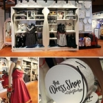 The Dress Shop Returns to Cherry Tree Lane at the Marketplace Co-Op this Week