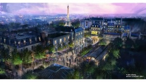 D23 Expo Disney Parks and Resorts Panel Reveals New Projects for Walt Disney World Resort