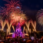 Catch a Live Stream of 'Disney's Celebrate America! A Fourth of July Concert in the Sky' on July 4