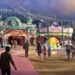 Disney California Adventure Updates Announced at D23 Expo