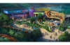 Toy Story Land Details