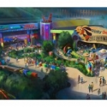 Toy Story Land Opens June 30 at Disney's Hollywood Studios