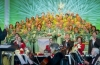 More Celebrity Narrators Announced for This Year's Candlelight Processional