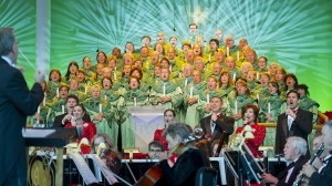 Full List of Narrators Announced for Candlelight Processional