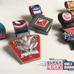 runDisney Gives Sneak Peek at Disneyland Half Marathon Finisher Medals