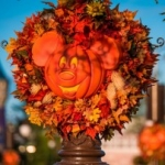 Disney Vacation Club Halloween Celebrations Announced