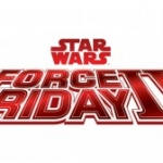Force Friday II Merchandise Events Coming to Disney Parks