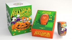 The Week in Disney News: Halloween Party Merchandise and Food, Food and Wine News, and More